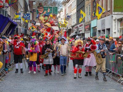 carnival breda